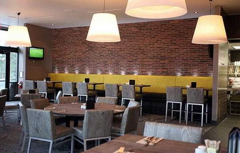 Signature Nelson Lodge Revelstoke - Restaurant - 7