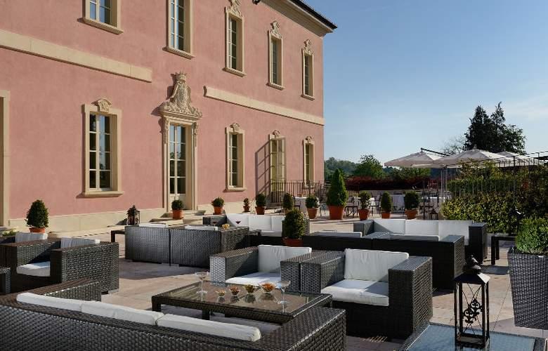 Castello Dal Pozzo - Terrace - 6