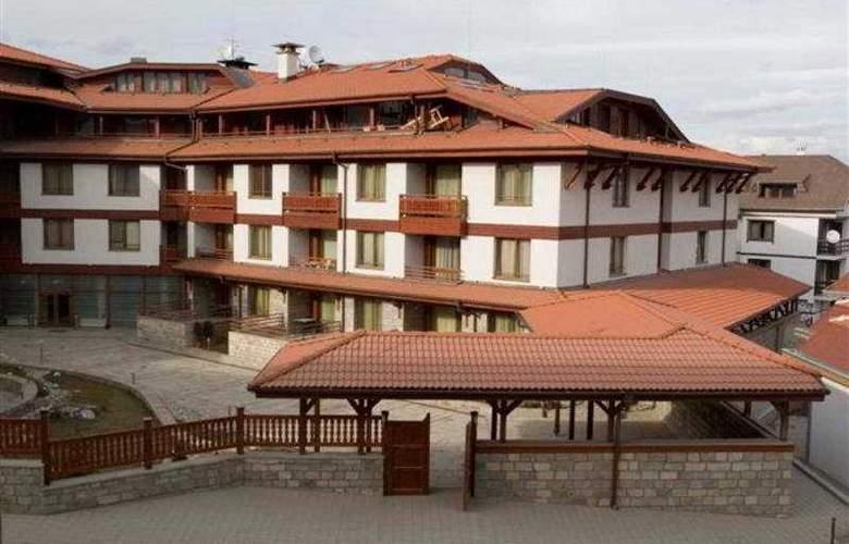 Bellevue Residence - General - 4