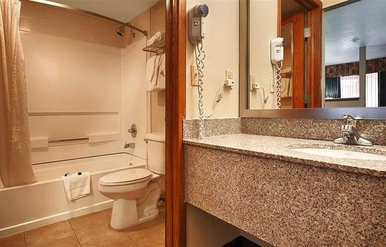 Best Western Sunland Park Inn - Room - 89