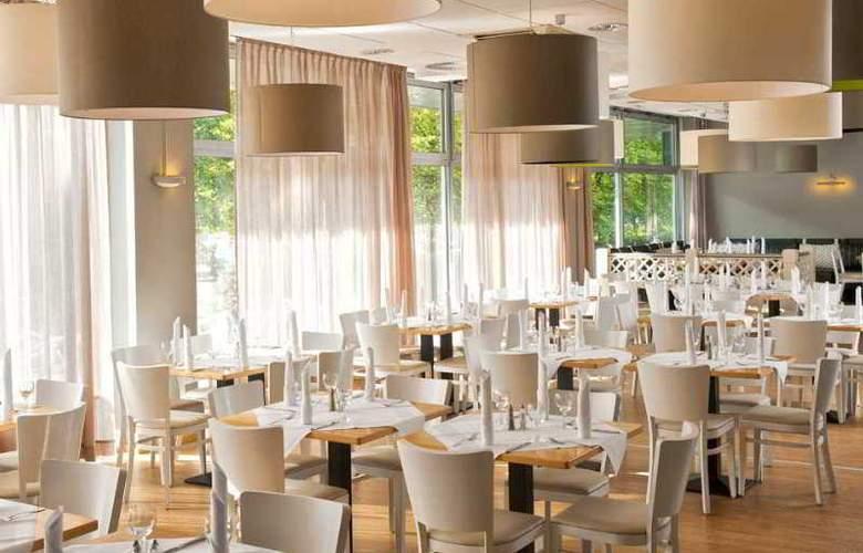 Holiday Inn Berlin City East - Landsberger Allee - Restaurant - 5