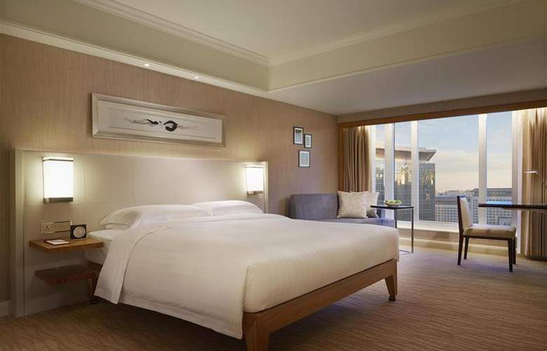 Grand Hyatt Beijing - Hotel - 9