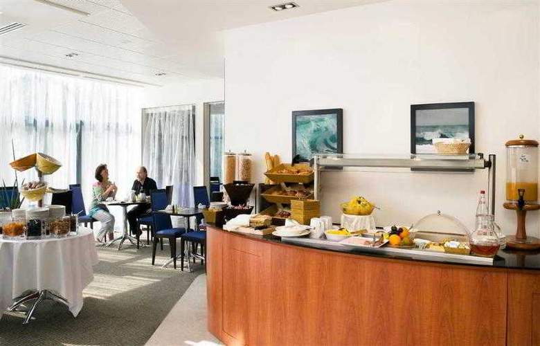 Novotel La Rochelle Centre - Hotel - 18