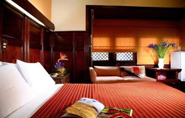 San Agustin Colonial - Room - 7