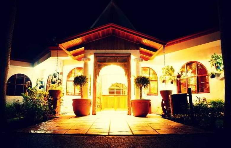 Rio Perlas Spa & Resort - Hotel - 4