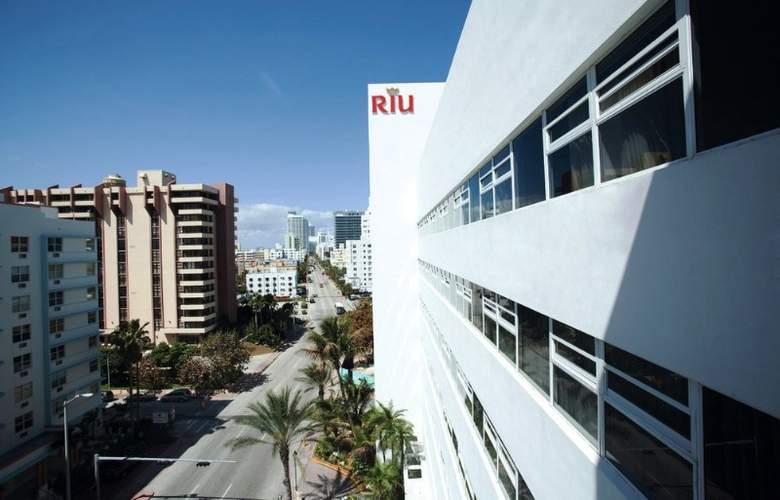 Riu Plaza Miami Beach - Hotel - 8