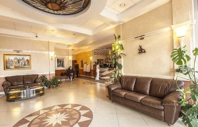 Premium Apartment House - General - 1
