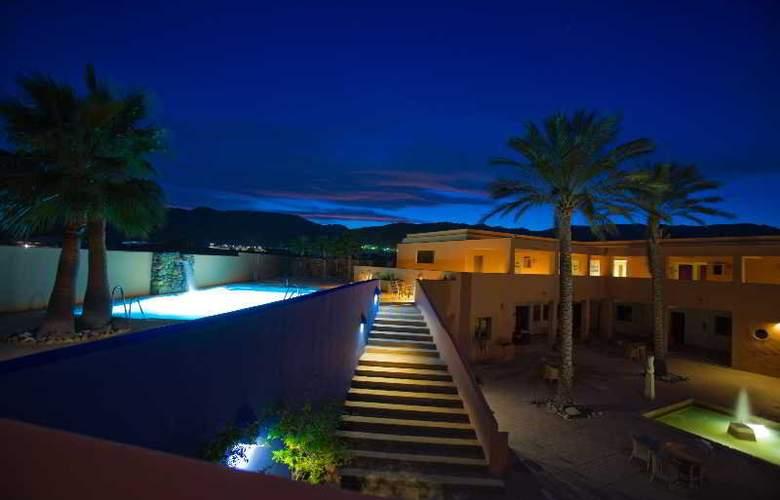 Hotel de Naturaleza Rodalquilar Spa Cabo de Gata - Hotel - 7