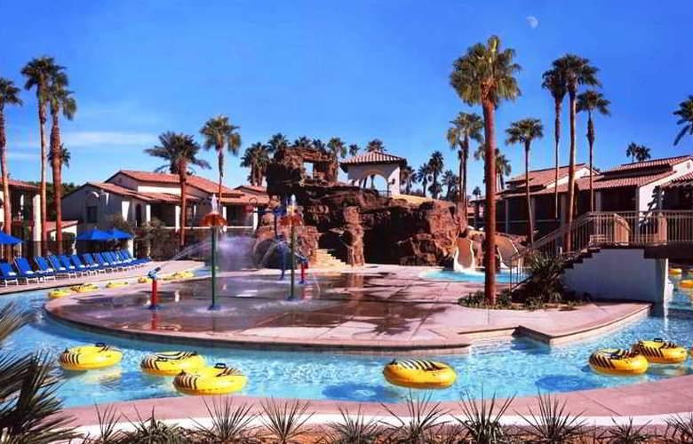 Rancho Las Palmas Resort & Spa - Pool - 8