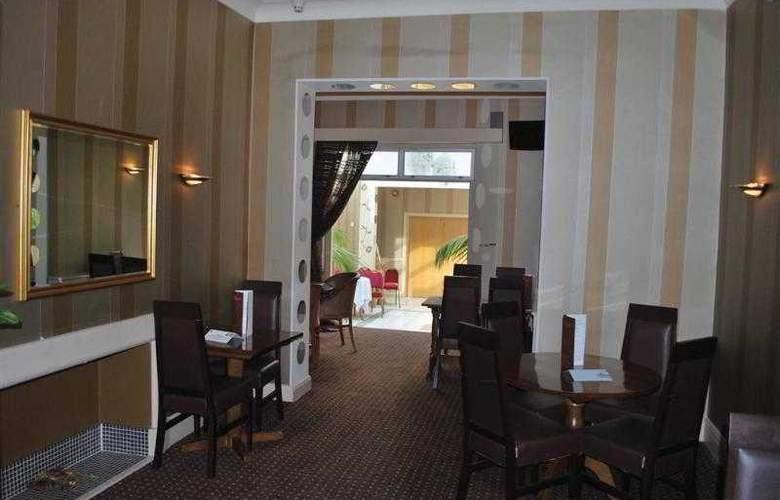 Best Western Cumberland - Hotel - 182