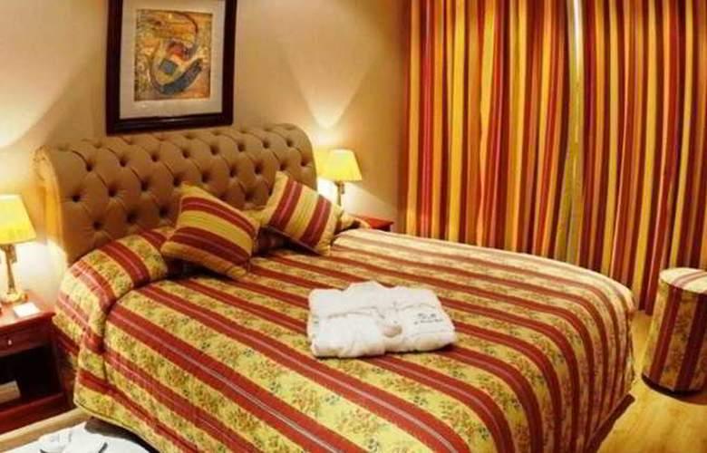 Al Bustan - Room - 0