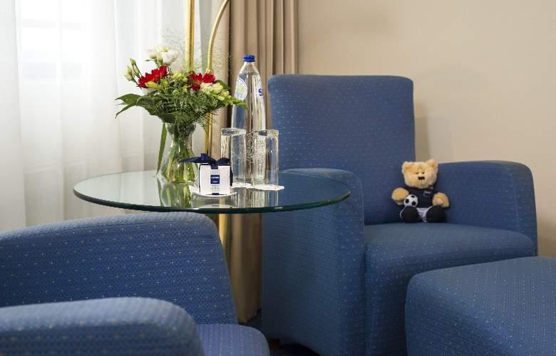 Ramada Amsterdam Schiphol Airport - Room - 2
