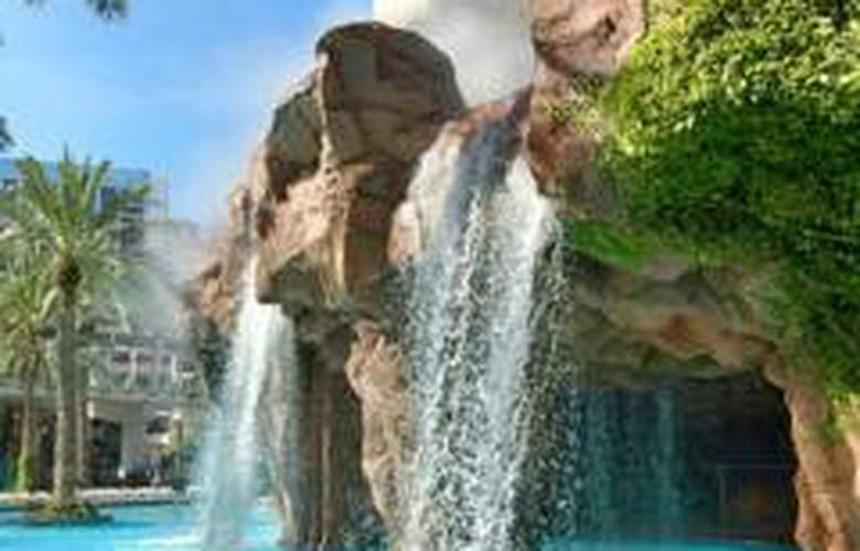 Flamingo Las Vegas - Pool - 4
