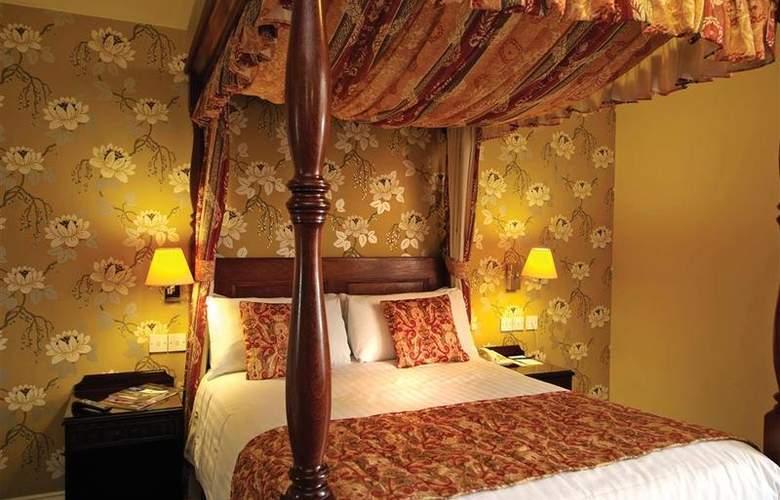 Best Western Kilima - Room - 145