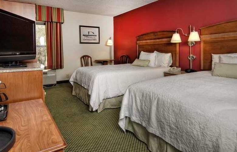 Hampton Inn & Suites Wilmington/Wrightsville - Hotel - 5
