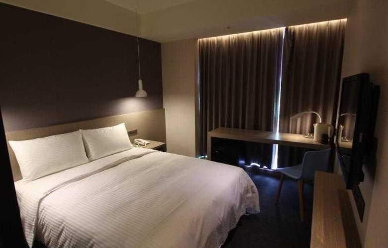 Chaiin Hotel - Dongmen - Room - 13