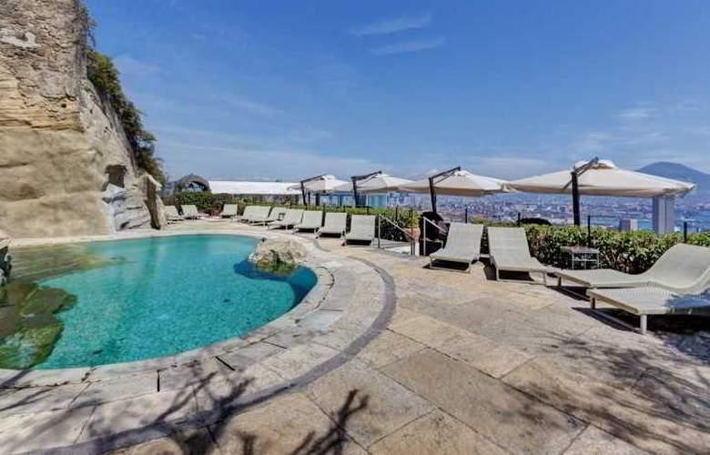 San Francesco Al Monte - Pool - 3