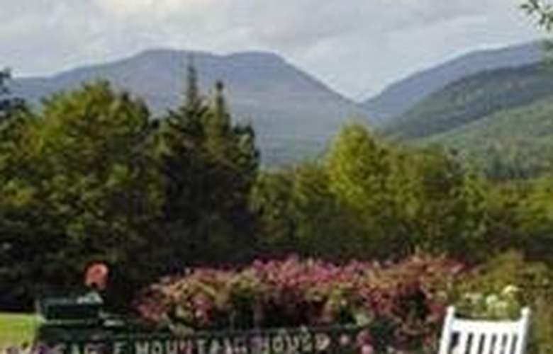 Eagle Mountain House & Golf Club - General - 1