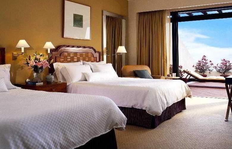 Grand Coloane Resort - Hotel - 7