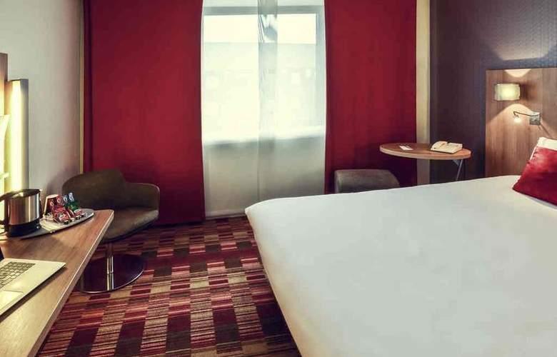 Mercure Atria Arras Centre - Hotel - 39