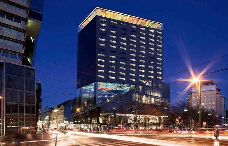 SO Vienna - Hotel - 59