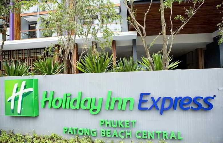 Holiday Inn Express Phuket Patong Beach Central - Hotel - 7