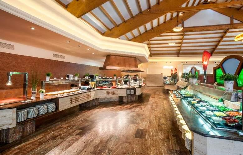 Viva Suites & SPA - Restaurant - 4