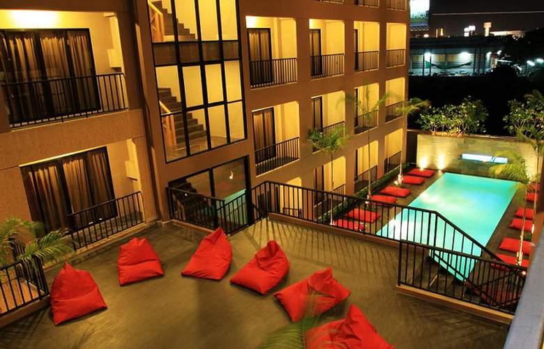 The Cottage Suvarnabhumi - Hotel - 0