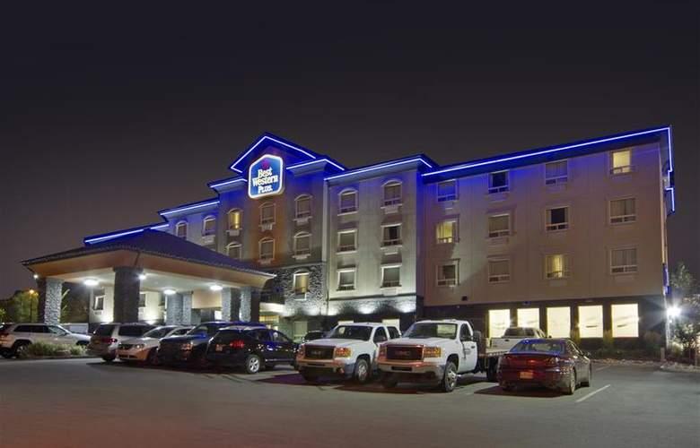 Best Western Plus The Inn At St. Albert - Hotel - 90