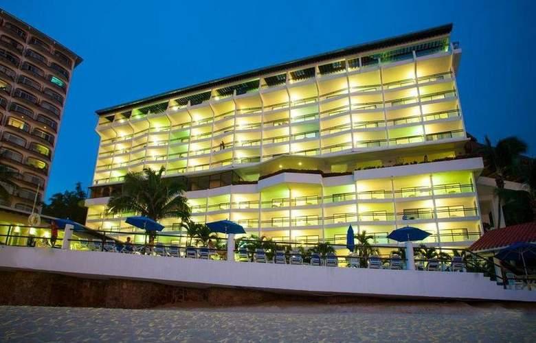 Grand Park Royal Luxury Resort Puerto Vallarta - Hotel - 0