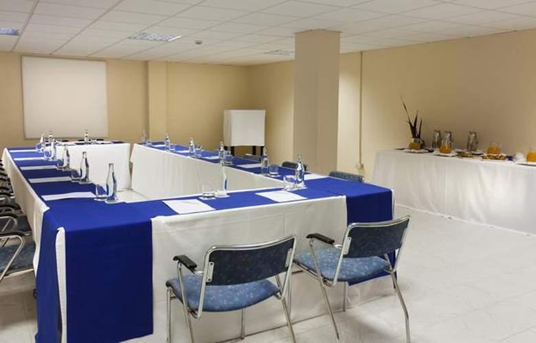 Sol Lanzarote - Conference - 19