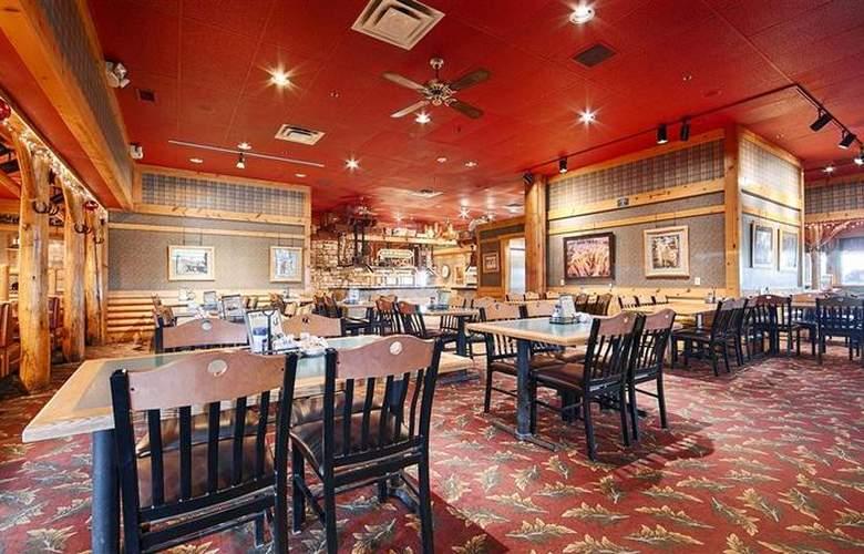 Best Western Ruby's Inn - Restaurant - 103