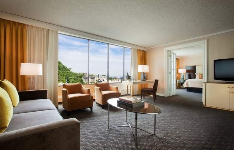Omni Hotel Mont-Royal - Room - 1