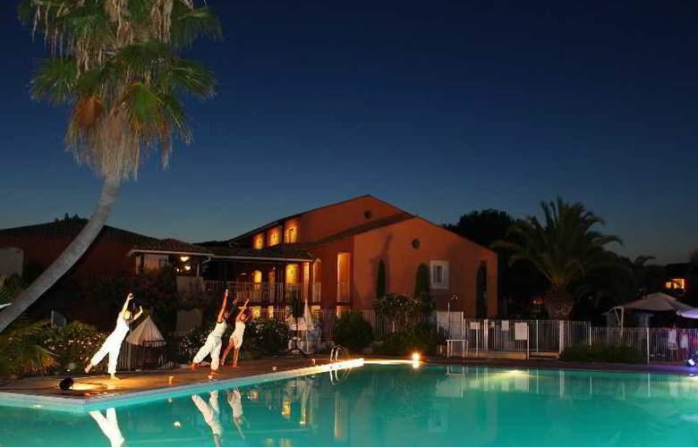 Pierre et Vacances Villages Clubs Cannes Mandelieu - General - 1