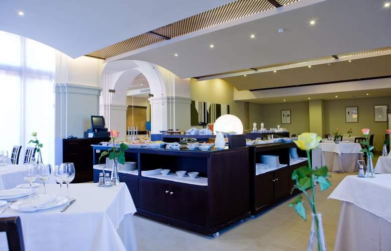 Intur Alcazar de San Juan - Restaurant - 5