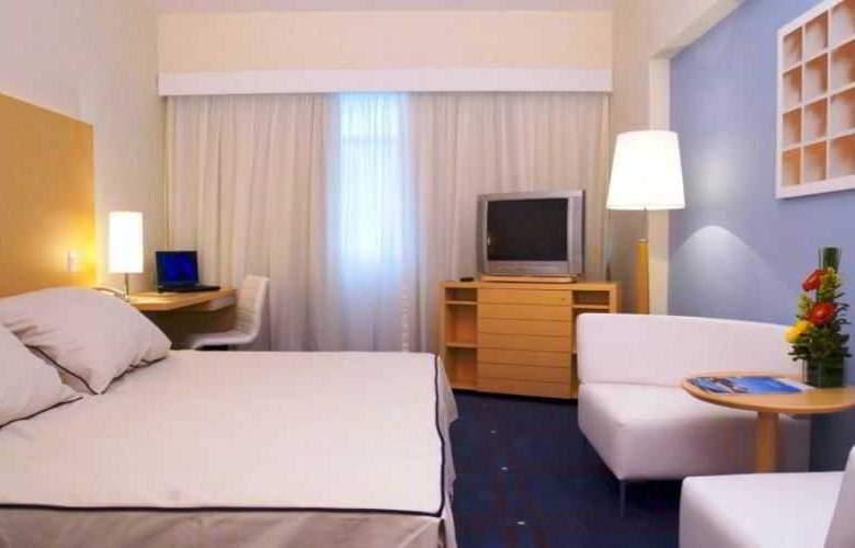 Pestana Curitiba - Room - 1