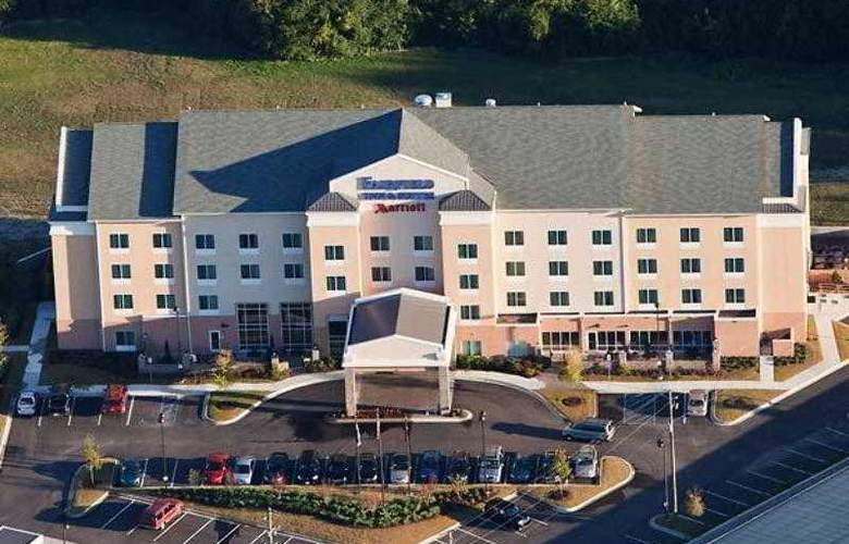 Fairfield Inn & Suites Birmingham Pelham/I-65 - Hotel - 6