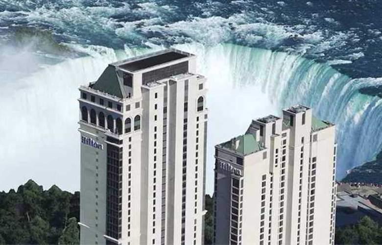 Hilton Hotel & Suites Niagara Falls/Fallsview - Hotel - 0