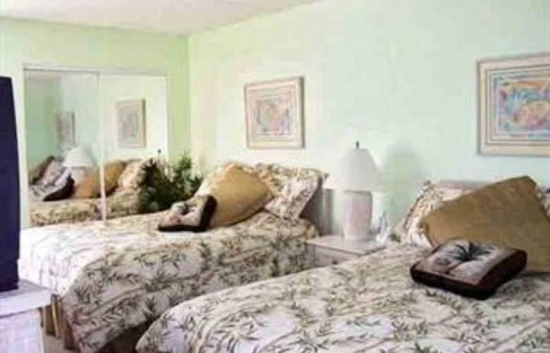 ResortQuest Rentals at Island Echos Condominiums - Room - 6