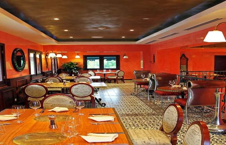 Alsol Luxury Village - Restaurant - 11