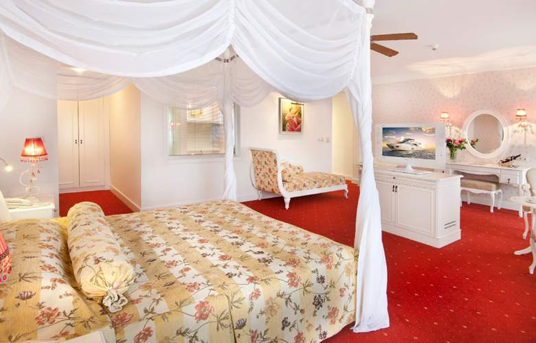 Belconti Resort - Room - 34