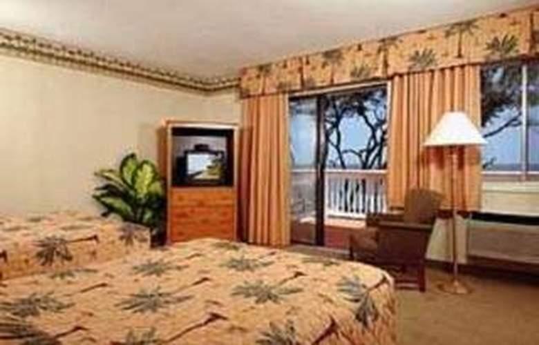 Clarion Resort - Room - 2