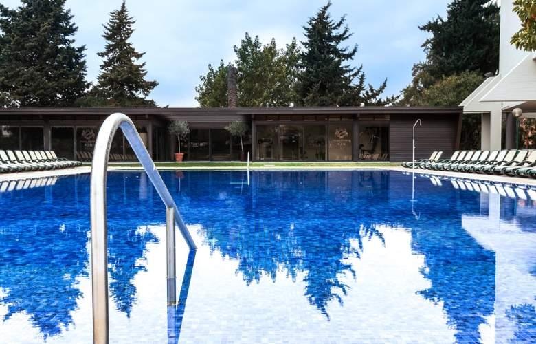 Dom Pedro Vilamoura - Pool - 19