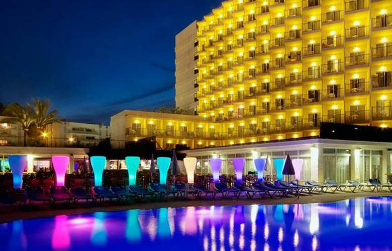 Sol Palmanova - Hotel - 0
