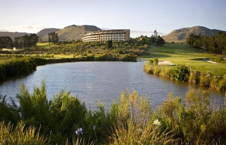 Arabella Western Cape Hotel & Spa - Hotel - 8