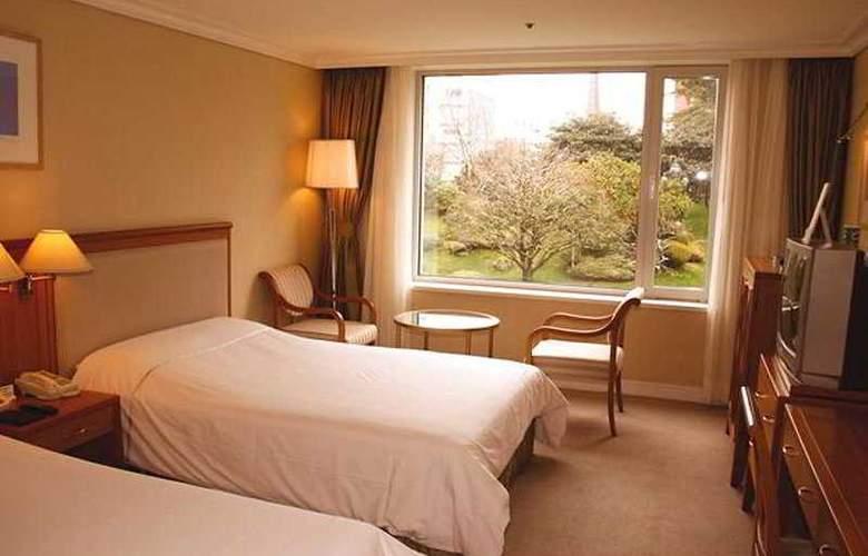 Jeju Grand Hotel - Room - 1