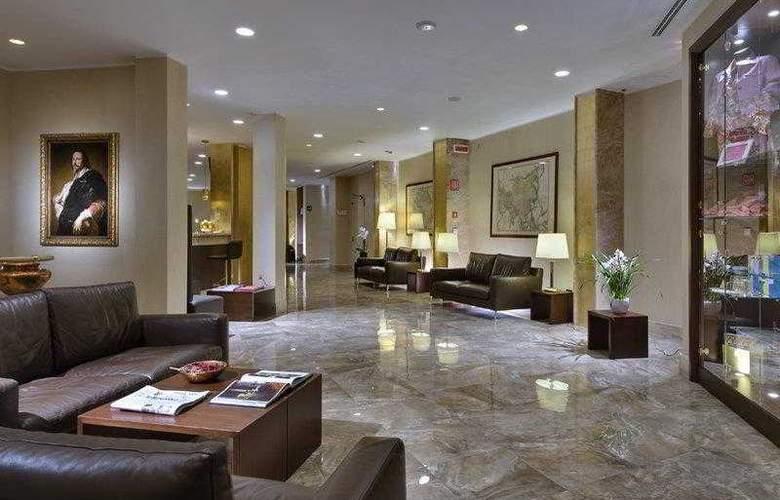 Best Western Galles Milan - Hotel - 56