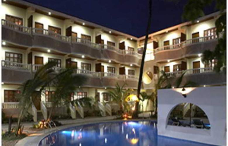 Real Maris Resort Boracay - Hotel - 1
