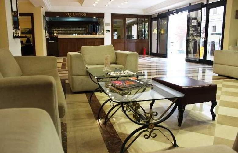 MONTANIA TOWN HOTEL MUDANYA - General - 1