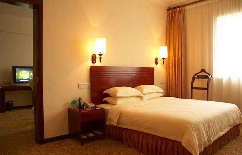 Pa Zhou - Room - 7